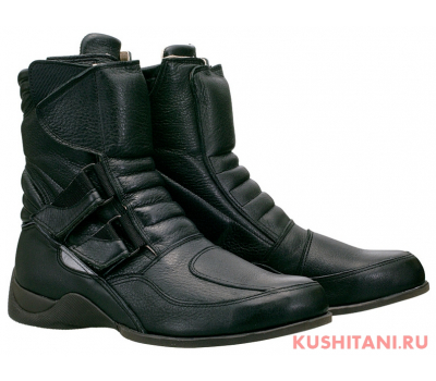 МОТОБОТЫ KUSHITANI GUARD SHOES IV