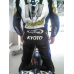 МОТОКОМБИНЕЗОН KUSHITANI AIR-BAG PERFORMANCE SUIT