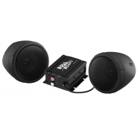 Аудиосистема для мотоцикла BOSS Audio MCBK400