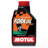 Вилочное масло MOTUL Fork Oil Expert medium 10w 1л