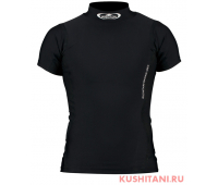 Мото термобелье KUSHITANI FLAT FIT UNDER TOPS (SHORT)