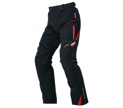 ТЕКСТИЛЬНЫЕ МОТОШТАНЫ KUSHITANI GORE-TEX® ALL WEATHER PANTS