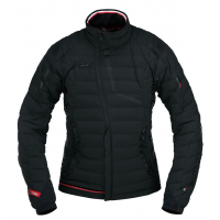 Пуховик KUSHITANI WHITEGOOSE DOWN JACKET, Black