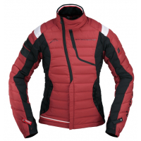 Пуховик KUSHITANI WHITEGOOSE DOWN JACKET, Red