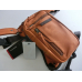 МОТОСУМКА НА БЕДРО KUSHITANI 2WAY LEG BAG, Brown