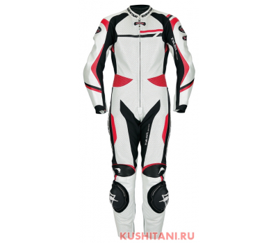 МОТОКОМБИНЕЗОН KUSHITANI INNOVATION SUIT