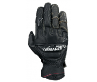 Мотоперчатки KUSHITANI AIR GPS GLOVES, Black