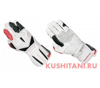МОТОПЕРЧАТКИ KUSHITANI GP WINTER GLOVES